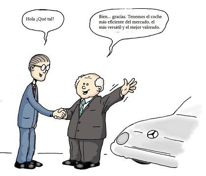La confianza del comprador