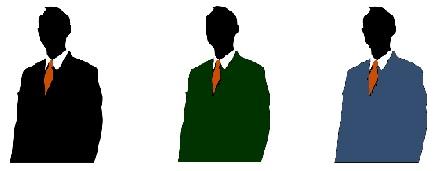 El prototipo de comprador de servicios de consultoría  (Consulting buyer persona)